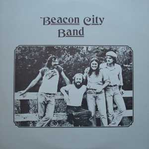 Beacon City Band front cover