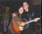 Denice and Eric Andersen